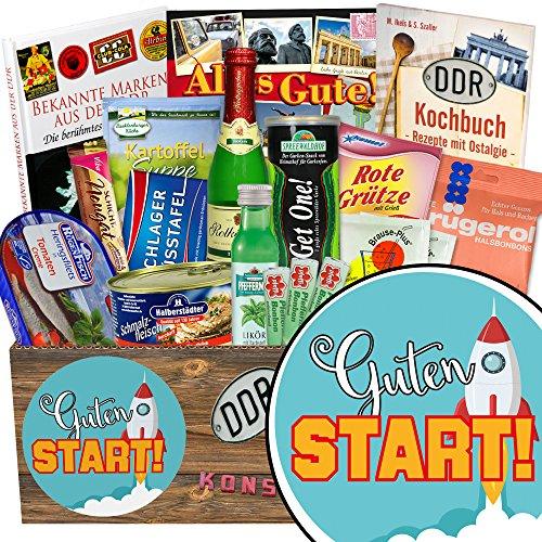 Guten Start / Geschenke zum Uni Start / DDR Box