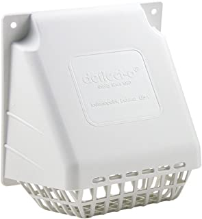 Best dryer vent box exterior wall Reviews