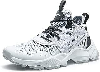 RAX Men's Ventilation Hiking Shoe Outdoor Trail Running Sneaker