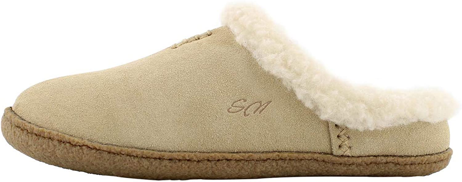 SoftMoc Women's Jupiter Open Back Slipper