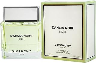 Dahlia Noir L'eau By Givenchy For Women - Eau De Toilette, 90 Ml