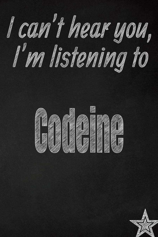 隠された実行可能ハロウィンI can't hear you, I'm listening to Codeine creative writing lined journal: Promoting band fandom and music creativity through journaling…one day at a time (Bands series)