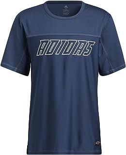 adidas Men's Fb Hype Tee T-Shirt
