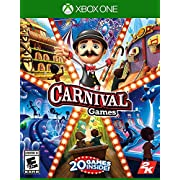 Carnival Games - Xbox One