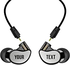 affordable custom in ear monitors