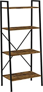 Best ladder shelves next Reviews