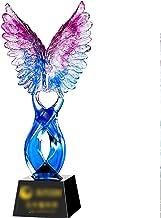 Trofeeën Handgemaakte Geglazuurde Trofee, Eagle-vormige Grootschalige Sportcompetitie Prijzen, Hoogwaardige Souvenirs Met ...