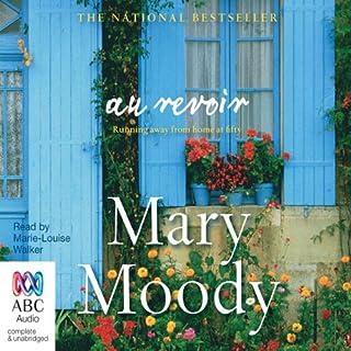 Au Revoir audiobook cover art