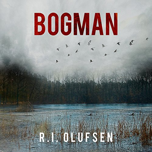 Bogman cover art