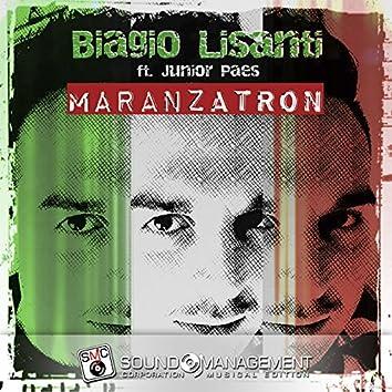 Maranzatron (feat. Junior Paes)