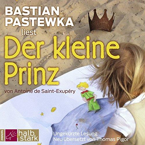 Der kleine Prinz Titelbild