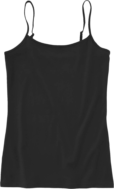 Ann Taylor LOFT Outlet Women's Cotton Stretch Camisole Tank