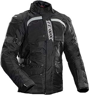 Jaqueta Texx Armor Masculina Airbag Edition Black 4XL