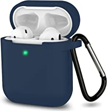AirPods Case, Full Protective Silicone AirPods...