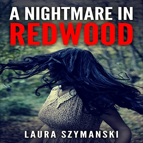 A Nightmare in Redwood audiobook cover art