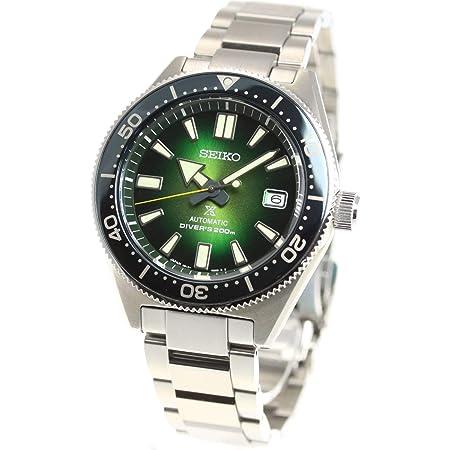 [セイコー]SEIKO プロスペックス PROSPEX ネット流通限定モデル ダイバースキューバ ヒストリカルコレクション メカニカル 自動巻き 腕時計 メンズ SBDC077