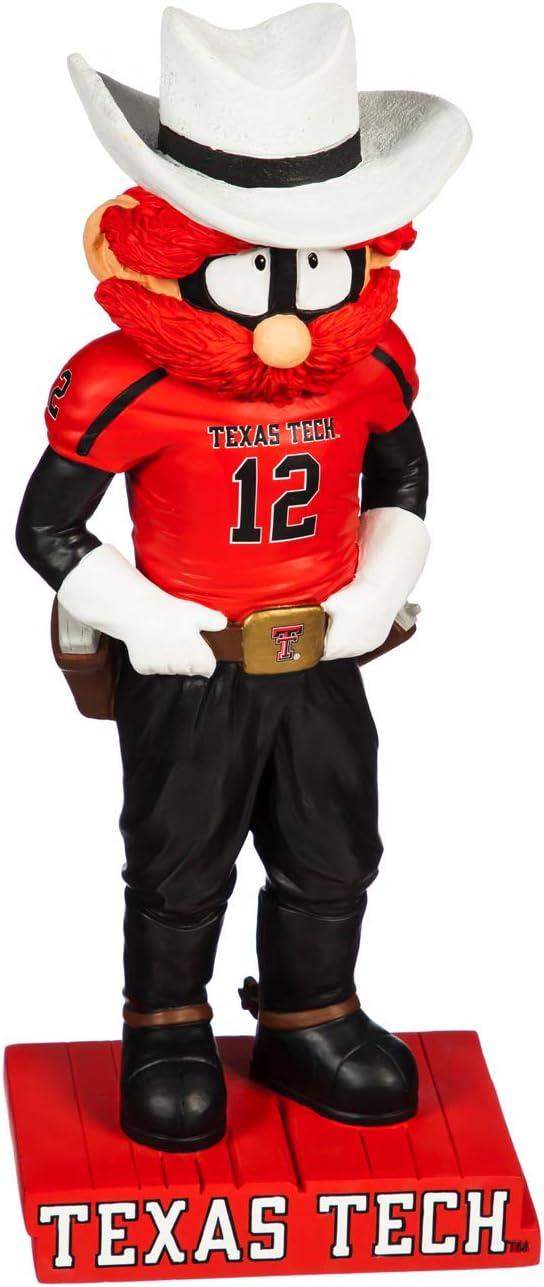 Team Sports Charlotte Mall America NCAA Max 77% OFF Texas University Fun Masc Colorful Tech