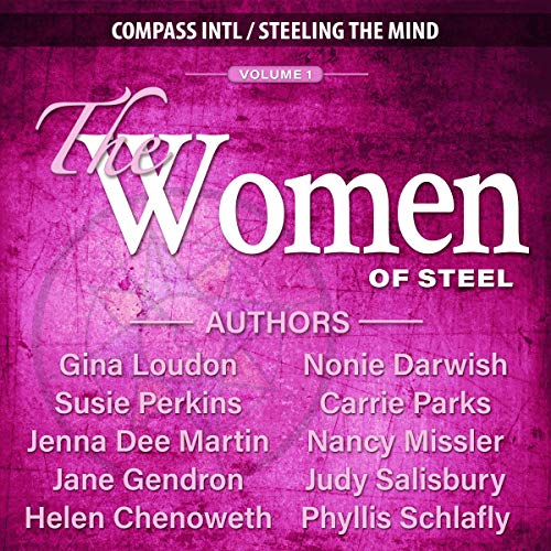 Couverture de The Women of Steel Vol. 1