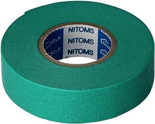 ニトムズ マスキングテープ粗面用 PT-5 18mm×18m J7980 [養生テープ]