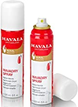 Mavala Mavadry spray nail polish dryer 150 ml