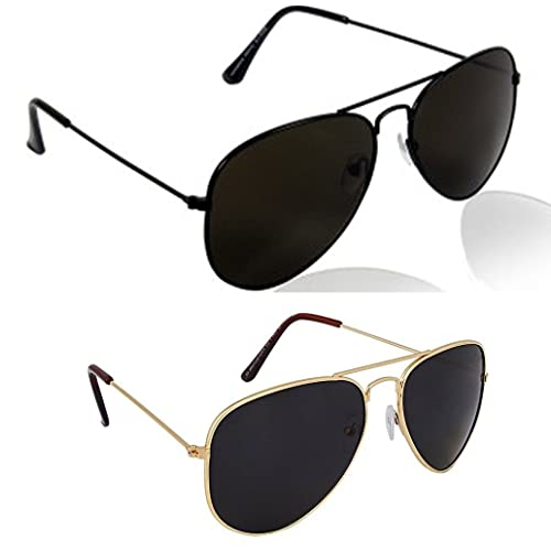d4a4bdef2976 Aviator Sunglasses: Buy Aviator Sunglasses Online at Best Prices in ...