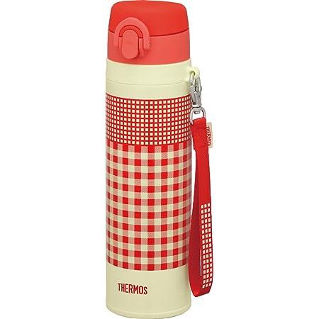 サーモス 水筒 真空断熱 ケータイマグ レッドオレンジ JNT-550 R-OR