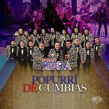 Popurri de Cumbias