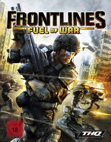 Frontlines: Fuel of War [Software Pyramide]
