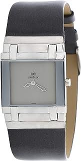 Phoenix Wrist Watch For Unisex Analog Stainless Steel, P11255M