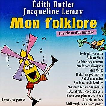 Mon Folklore