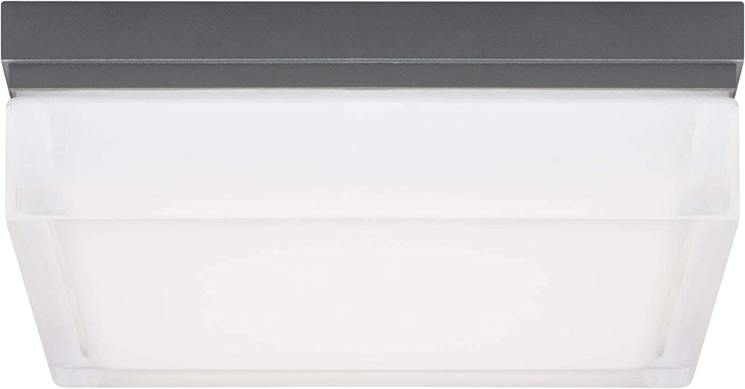 Tech OFFer Lighting 700OWBXL940H120 Boxie Large Wall Flush Special price Outdoor Mou