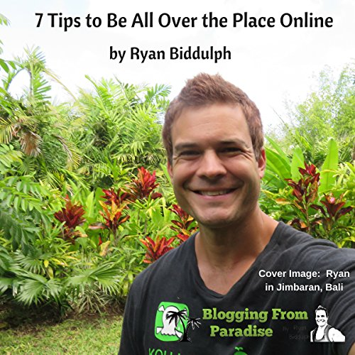 7 Tips to Be All Over the Place Online Titelbild