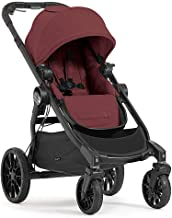 Best Baby Jogger City Select LUX Stroller   Baby Stroller with 20 Ways to Ride, Goes from Single to Double Stroller   Quick Fold Stroller, Port Review