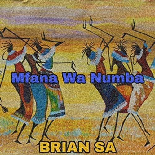 Brian Sa