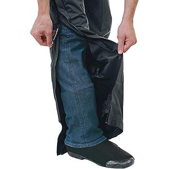 Tucano Urbano Diluvio pantalon avec fermeture /éclair lat/érale