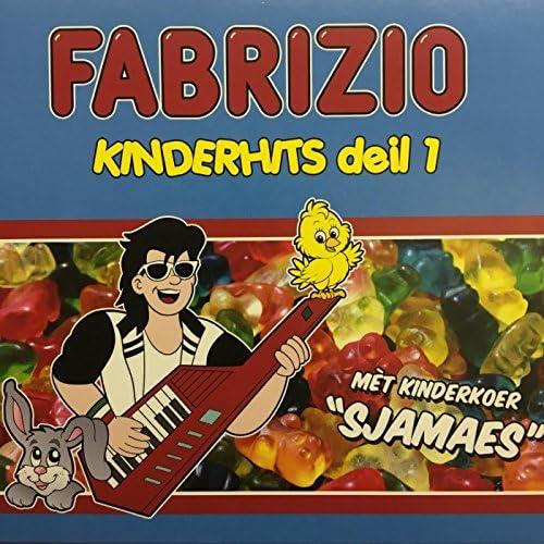 Fabrizio & Kinderkoer Sjamaes