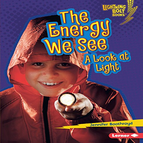 The Energy We See copertina
