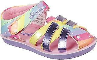 Skechers - Girls Buttercups - Catching Stars Shoe