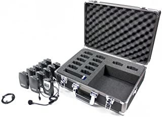 Williams Sound Personal PA TGS Pro 737 System