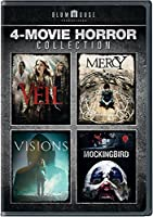 Blumhouse 4-Movie Horror Collection/ [DVD] [Import]