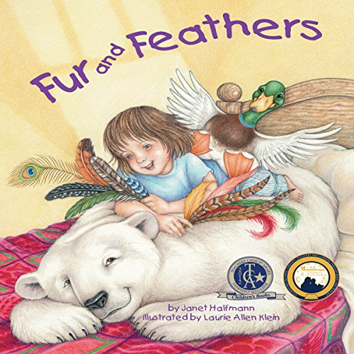 Fur and Feathers audiobook cover art