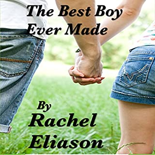 The Best Boy Ever Made audiobook cover art