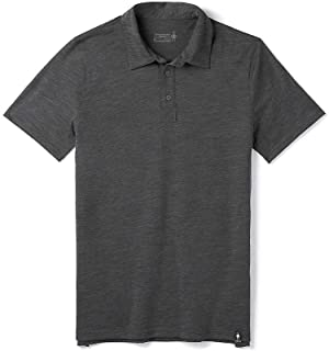 Collared Breathable Casual Fit Shirt - Men's Merino 150 Polo