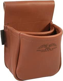 Protektor Model Trap/Skeet Shooters Bag Top Grain Leather