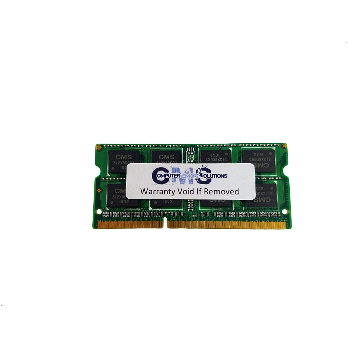 4Gb (1X4Gb) Ram Memory Compatible with Samsung Series 3 Np305V5A-A09Us 15.6
