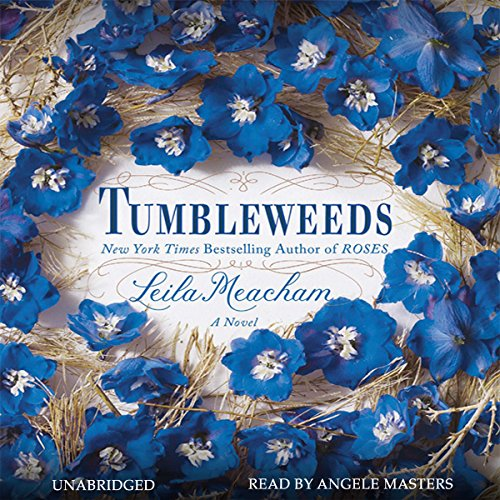 Tumbleweeds audiobook cover art