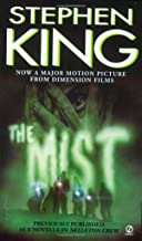 The Mist (Previously Published as a Novella in 'Skeleton Crew')