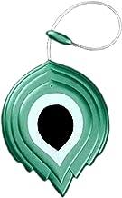 non_brand Smart Fingerprint Lock hangslot voor Bag Security Oplaadbare 90mAh - Groen
