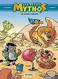 Les petits mythos - tome 7 - Les raclées d'Héraclès (BAMBOO HUMOUR) (French Edition)