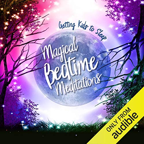 Magical Bedtime Meditations cover art